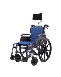 MW190 Manual Backrest Recline Wheelchair