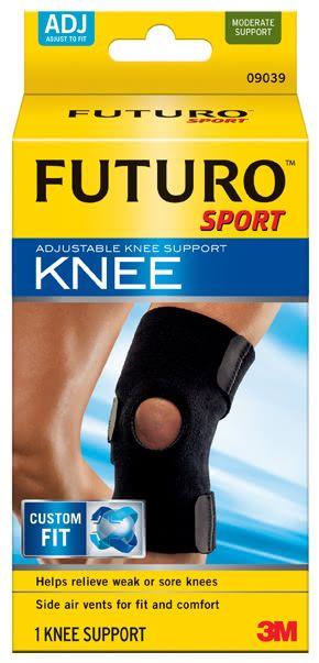 066d15c991 Futuro Sport Adjustable Knee Support