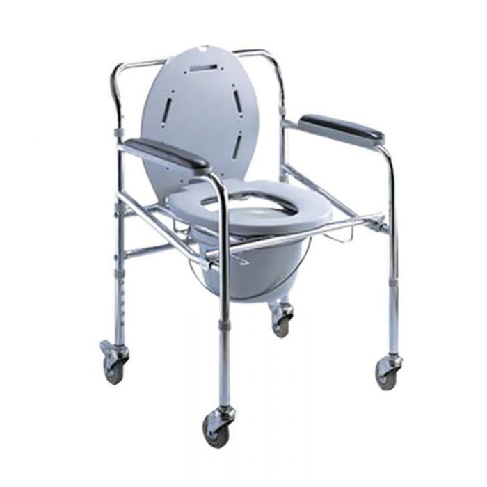 seats with nrs wheels chairs healthcare chair portable commode shower bathroom aids and