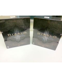 Diablo III: Reaper of Souls Collector's Edition PC