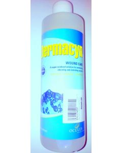 Dermacyn wound care 500ml