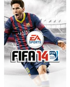 Fifa 14 PC Origin Key