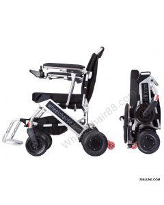 Foldawheel PW999UL Power Wheelchair