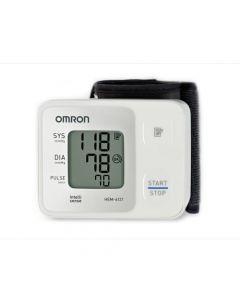 Omron Wrist Blood Pressure Monitor HEM-6121 BASIC