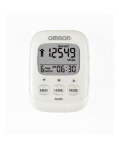 Omron HJ-325 Walking Style Pedometer White