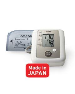 Omron Automatic Blood Pressure Monitor JPN2