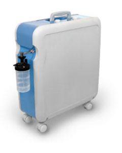 Kröber O2 Oxygen Concentrator