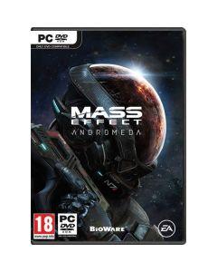 Mass Effect Andromeda DVD PC Standard Edition