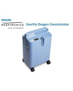 Phillips Respironics EverFlo Oxygen Concentrator