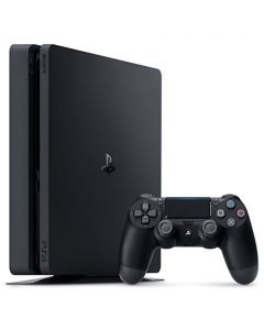 Playstation 4 Slim Vertical