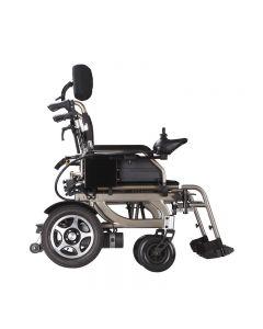 PW777PL Economy Power Wheelchair