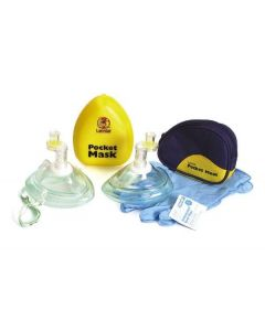 Laerdal Pocket Mask