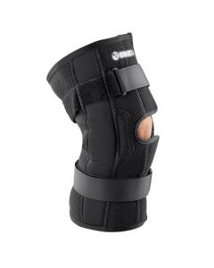 Breg Economy Hinged Knee L