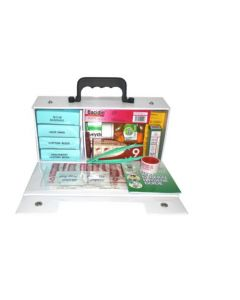 PVC First Aid Kit Economy 21 Items