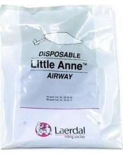 Little Anne Airways Pack Of 10s