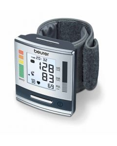 Beurer BC 60 Wrist Blood Pressure Monitor