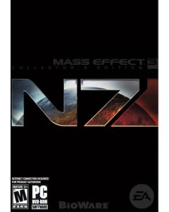 Mass Effect 3 PC Collector's Edition