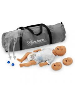 Kim Infant CPR Manikin-White