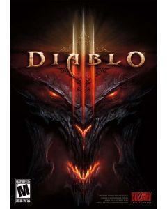 Diablo 3 Digital Code