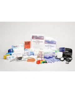 Dyna Med Emergency Refill Kit Supplies ONLY