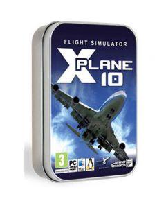 X-PLANE 10: Global PC