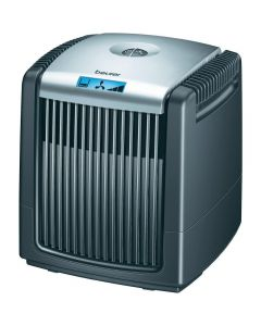 Beurer LW110 Air Purifier (Black)