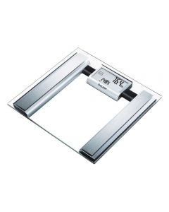 Beurer BG39-Glass Diagnostic Scale