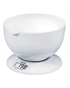 Beurer KS32 Kitchen Scale (with extra large bowl)