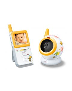 Beurer JBY100-Baby Video Monitor