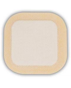 Convatec 410606 Versiva Gelling Foam Non-Adhesive 3x3 box of 10's