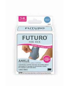 Futuro Slim Silhouette Ankle Support S/M
