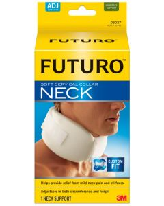 Futuro Soft Cervical Collar Adj.