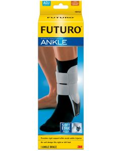 Futuro Stirrup Ankle Brace Adj.