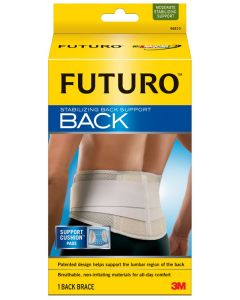 Futuro Stabilizing Back Support L-XL