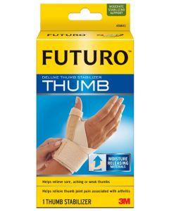 Futuro Deluxe Thumb Stabilizer L-XL