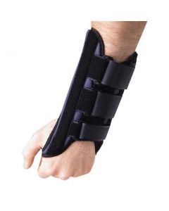 Breg Wrist Splint (Cock Up) XL Left
