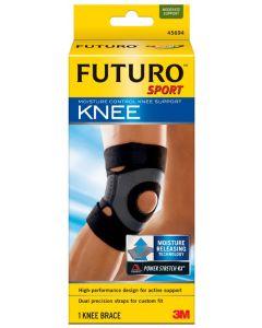 Futuro Moisture Control Knee Support S