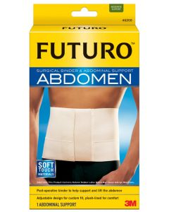 Futuro Surgical Binder and Abdominal Support L