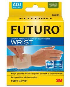 Futuro Wrap Around Wrist Support Adj.