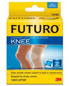 Futuro Comfort Lift Knee Support L