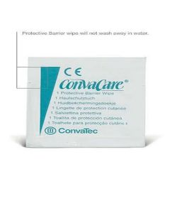 Convatec 037444 ConvaCare® Protective Barrier Wipes
