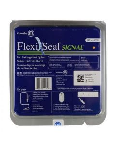 Convatec 418000 FLEXI-SEAL SIGNAL FMS ( 1kit per box )
