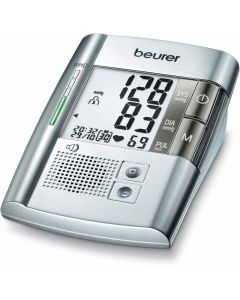 Beurer BM19 Blood Pressure Monitor With Speech
