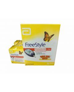 Sinjune Freestyle Freedom Lite