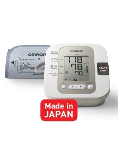 Omron Automatic Blood Pressure Monitor JPN1