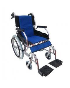 Sinjune Online Store Standard Lightweight Wheelchair WCH6007LW