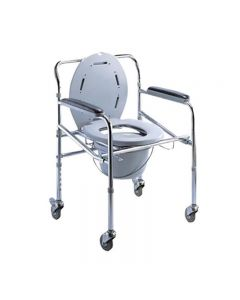 Sinjune Shower and Commode Chair 696