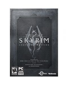 Skyrim Legendary Edition for PC(Steam Key)
