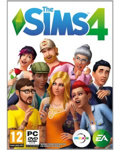 The Sims 4 Standard Edition PC